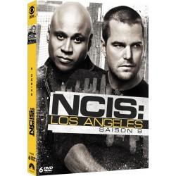 NCIS LA S09