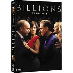 BILLIONS S02