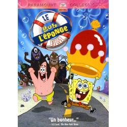 BOB L'EPONGE LE FILM