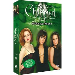 CHARMED S05