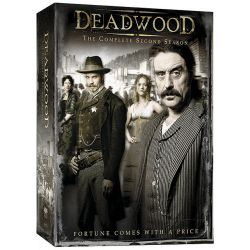 DEADWOOD S02