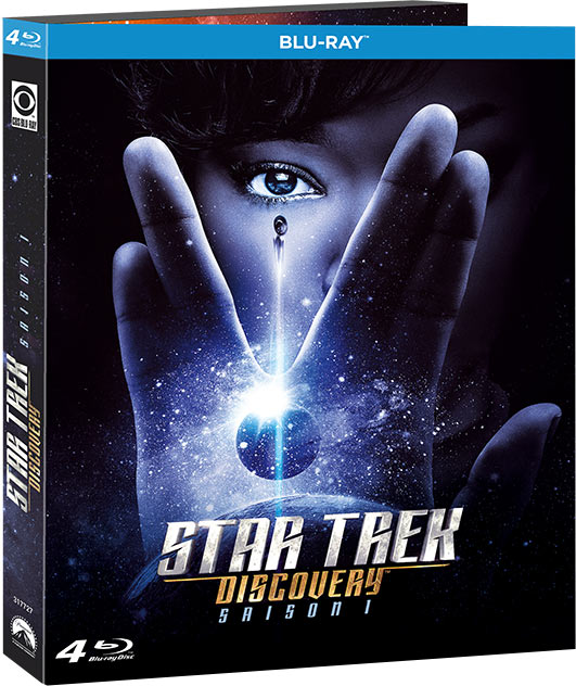 STAR TREK DISCOVERY S01 BRD