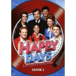 HAPPY DAYS S02