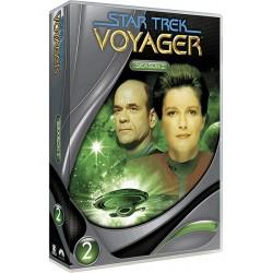 STAR TREK VOYAGER REPACK S02