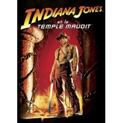 INDIANA JONES 2 TEMPLE -  SE