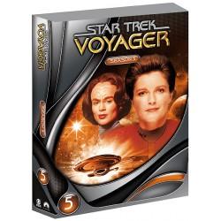 STAR TREK VOYAGER REPACK S05