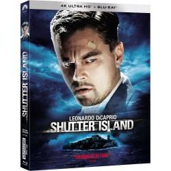 SHUTTER ISLAND 4K + BRD
