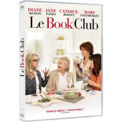 BOOK CLUB (LE)