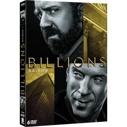 BILLIONS S01