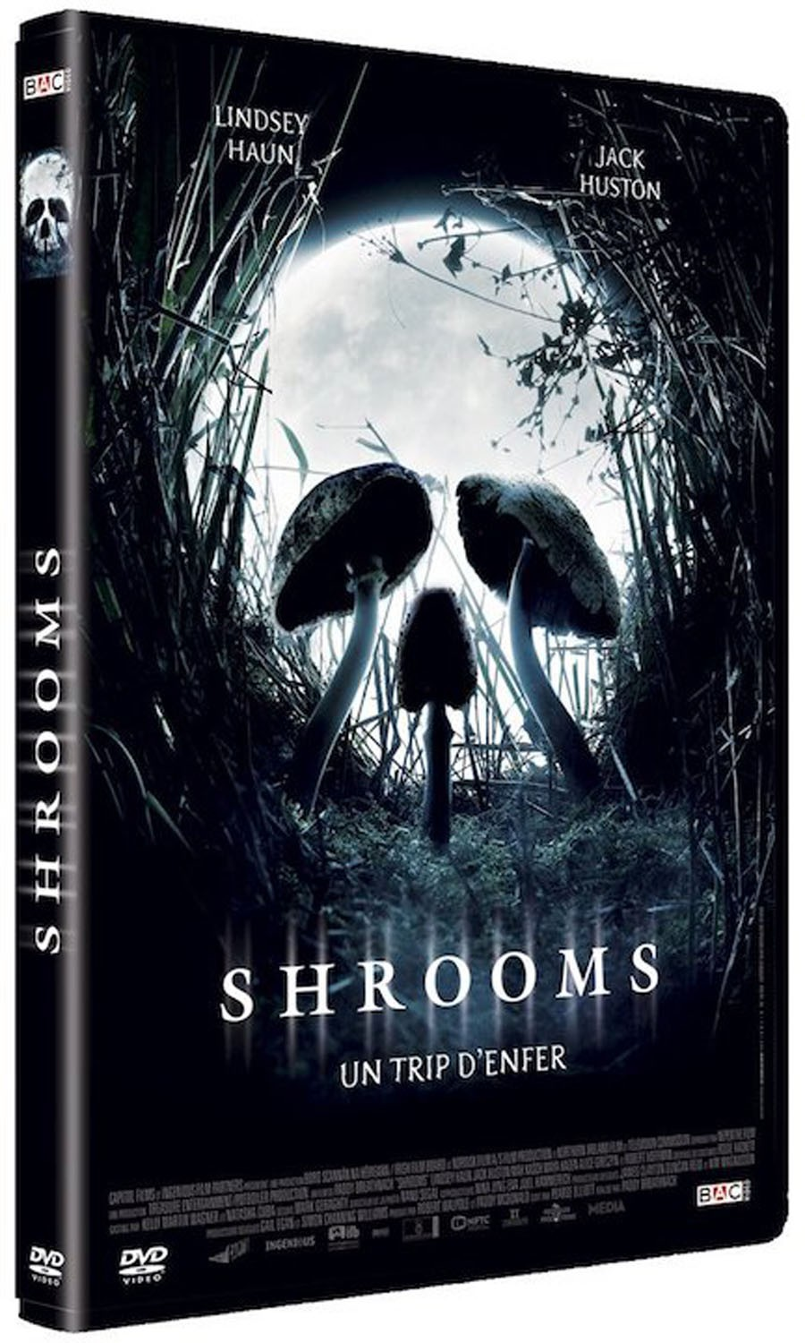 SHROOMS - UN TRIP D'ENFER
