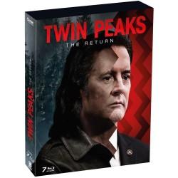 TWIN PEAKS RETURN S03 BRD R?sort - BRD