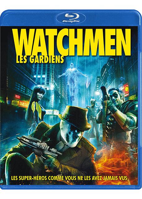 WATCHMEN BRD