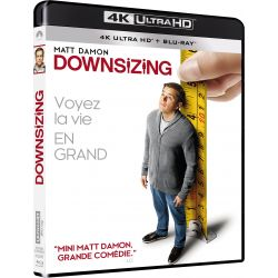 DOWNSIZING BRD 4K