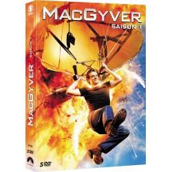 MACGYVER (2017) S01