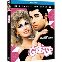 GREASE BRD