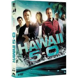 HAWAII 5-0 S07