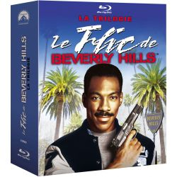 LE FLIC DE BEVERLY HILLS BRD COF 3 DISCS - BRD