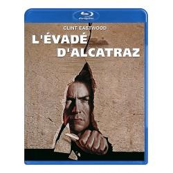 L EVADE D ALCATRAZ BRD