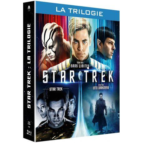 STAR TREK 1-3 BRD REASSORT - BRD
