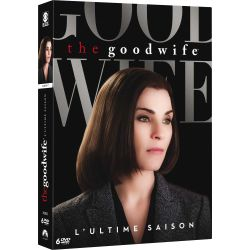 THE GOOD WIFE S07