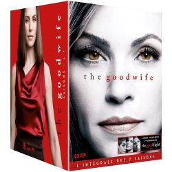 THE GOOD WIFE S01 A S07