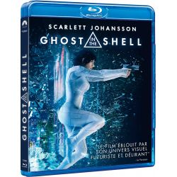 GHOST IN THE SHELL BRD