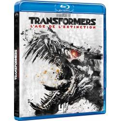TRANSFORMERS 4 (2017): L'AGE D'EXTINCTION BRD