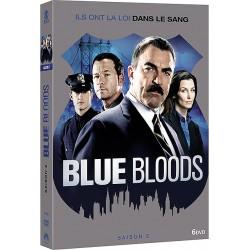 BLUE BLOODS S02