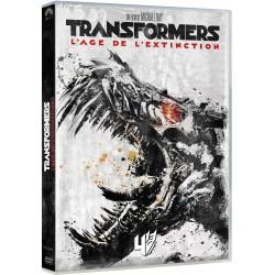 TRANSFORMERS 4 (2017): L'AGE D'EXTINCTION