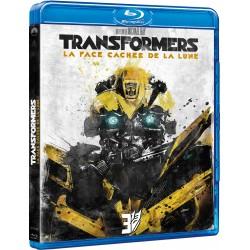 TRANSFORMERS 3 (2017): LA FACE CACHEE BRD