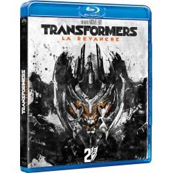 TRANSFORMERS 2 (2017): LA REVANCHE BRD