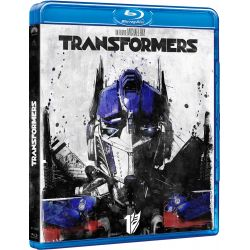 TRANSFORMERS (2017) BRD