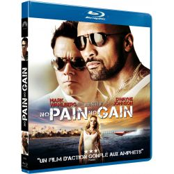 PAIN AND GAIN BRD