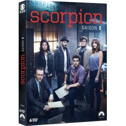 SCORPION S02