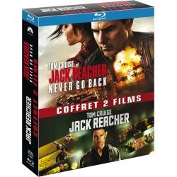 JACK REACHER 2BRD - BRD