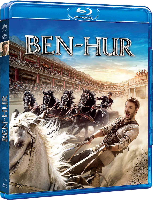 BEN-HUR BRD