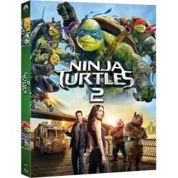 NINJA TURTLES 2 BRD