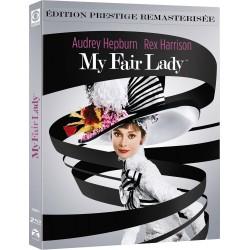MY FAIR LADY BRD EDITION PRESTIGE - BRD