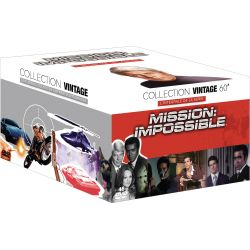 MISSION: IMPOSSIBLE S01 A S07 ST