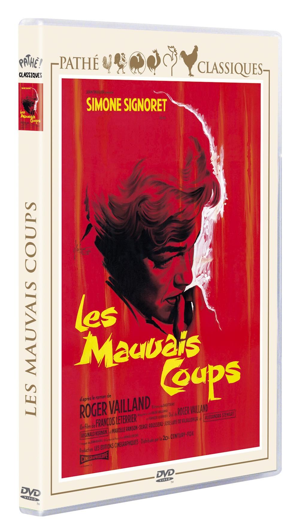 MAUVAIS COUPS (LES)