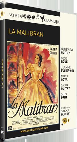 MALIBRAN (LA)