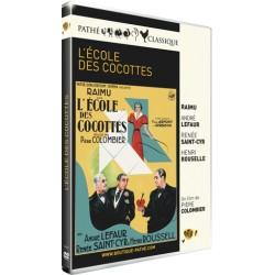 ECOLE DES COCOTTES (L')
