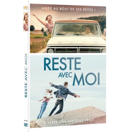 RESTE AVEC MOI (DVD)