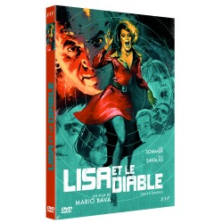 LISA ET LE DIABLE (LISA AND THE DEVIL)