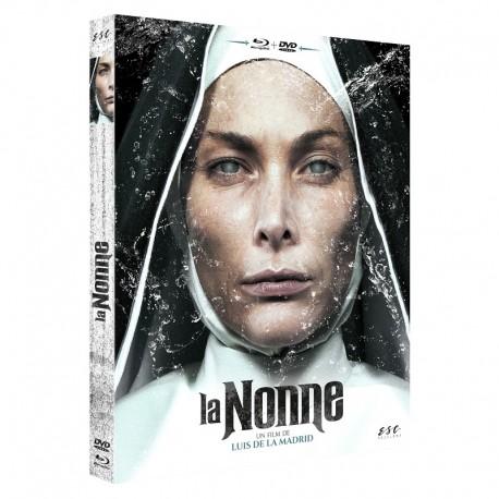 LA NONNE - DVD + BRD