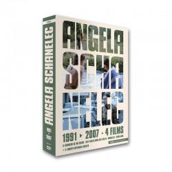 ANGELA SCHANELEC COFFRET 8 films (DES PLACES DANS LES VILLES, LA CHANCE DE MA SŒUR, MARSEILLE, APRS-MIDI + 4 COURTS METRAGES)