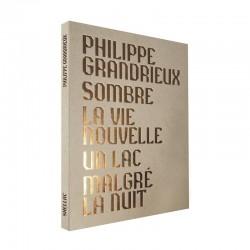 PHILIPPE GRANDRIEUX COFFRET INTEGRALE DES FILMS (SOMBRE, LA VIE NOUVELLE, UN LAC, MALGRE LA NUIT)
