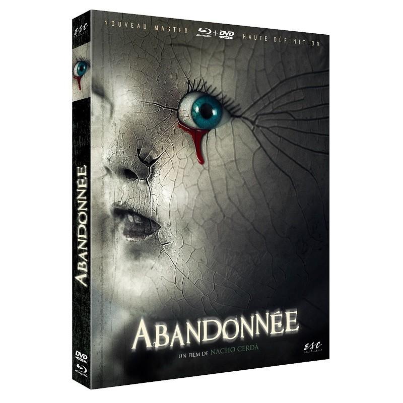 ABANDONNEE - DVD + BRD