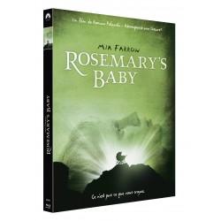 ROSEMARY'S BABY - BRD