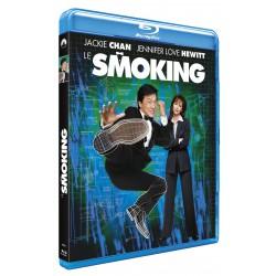 LE SMOKING - BRD